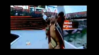 Daniel Bryan new theme 2012 - (YES!)