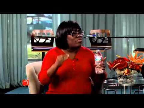 Sheryl Underwood Gets The Whole Studio Cracking Up