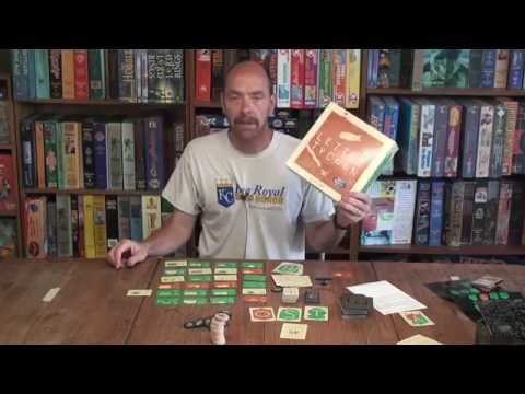 Board Game Network How To Play Letter Tycoon