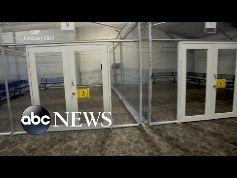 Increase of migrant children in US custody | WNT