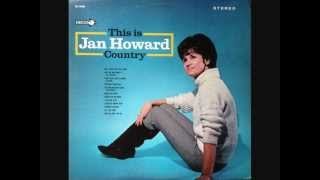 Jan Howard - A fallen star