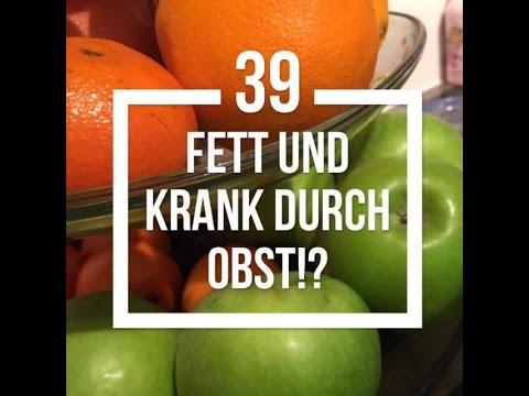 Built by Science #39 - Wie uns Fruchtzucker fett und krank macht!