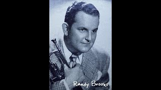 The Man With The Horn  ~ Randy Brooks & His Orchestra (1947)