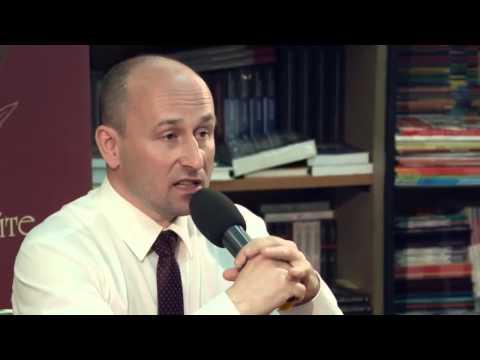Николай Стариков  О взаимодействии государства и бизнеса