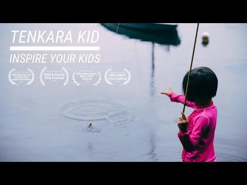 Tenkara Kid