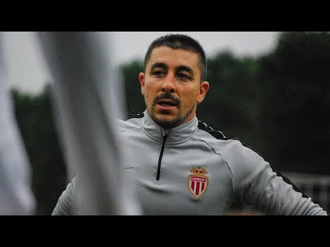 Academy Project #7 : Transmission et partage - AS MONACO