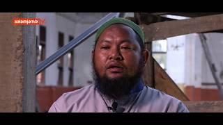 USTADZ ABDUL QODIR - SURAH AL BAQORAH AYAT 152 157 - DONASI SALAM JAMBI PEDULI.