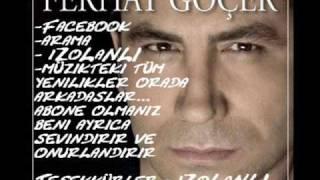 Ferhat Göçer - Vefası Eksik Yarim 2010 (Yep Yeni Albümünden)