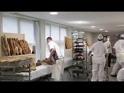 Boulanger - Un des Meilleurs Ouvriers de France