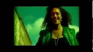 Natasja  - Op Med Ho'det  (Music Video)