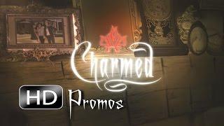 Charmed - Series Premiere Intro (1998 Rare)