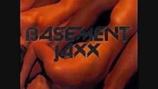 Basement Jaxx - Stop 4 Love