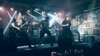 Video Morhorr excerpt from Randal