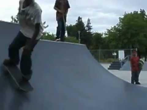 robinson skatepark