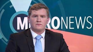 Metro News June 5th, 2015 | New Zealand Broadcasting School (NZBS)