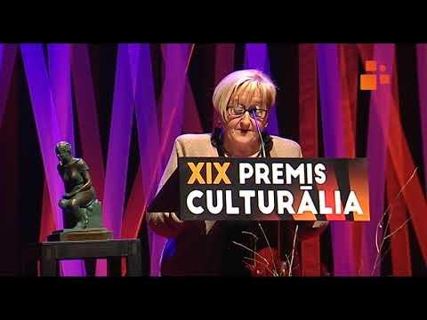 Premis Culturàlia 2016
