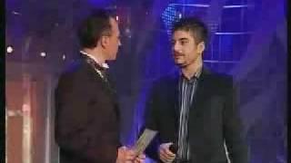 "Toše Proeski - Tirana 2004 - Interview and ""Life"""