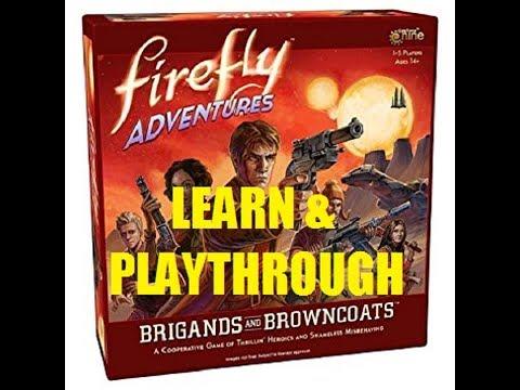FireFly GamePlay