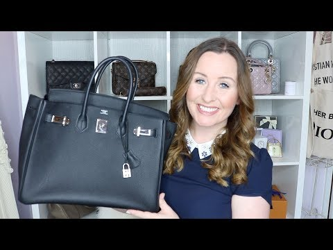 Birkin Bag Review- and everything you never needed to know….