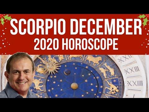 Monthly Horoscopes December 2020