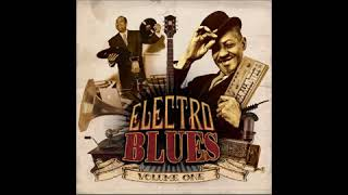 John Mayall - The Laws Must Change  (The Empire Fantastic Remix) - Electro Blues Volume One