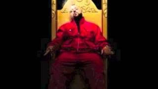DJ Khaled Ft Waka Flocka & Ace Hood - Im Thuggin' Slowed / Screwed