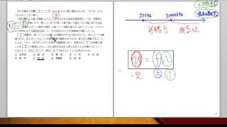 Excelでセンター対策物理:「音の基本」問題①解説