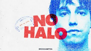 No Halo   BROCKHAMPTON