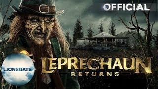Leprechaun Returns - Official Trailer - Out on April 1st