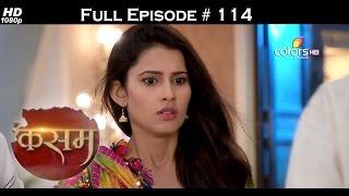 Download Video Kasam - Maha Episode - 21st August 2016 - कसम