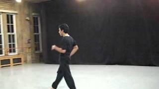 Missing You at Ark Dances Spring '11