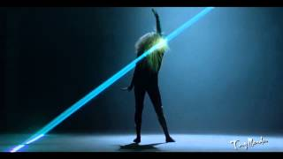 The Ting Tings - Wrong Club (Tom Stephan Mix - Tony Mendes Video Re Edit)