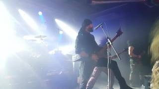 Lost Control (Anathema Cover) by Kimaera (Live @ Beirut Metal Fest)