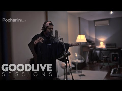 Ariel Nayaka - Places | GOODLIVE Sessions