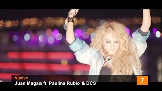 Top Latino Septiembre 2015 / Música Latina Septiembre 2015 (Lo Más Escuchado)