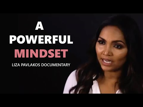 A Powerful Mindset. Liza Pavlakos Documentary