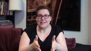 Marie-Nicole Lemieux à propos de Tancredi