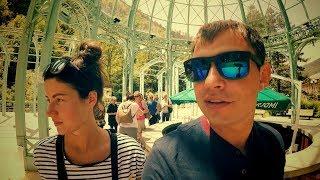 Что интересного есть в Боржоми (Грузия) - Видео онлайн