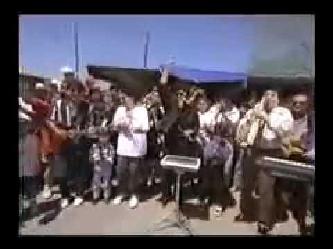 La Pulguera - Fito Olivares (Video)