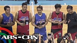Sports U: Star Magic All-Star Game