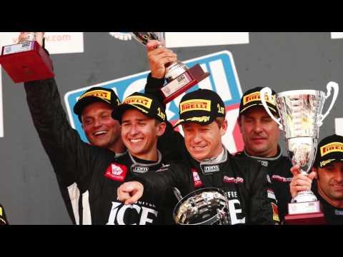 Competition Porsche Wins Pro Am, Finishes 2nd at Bathurst 12H