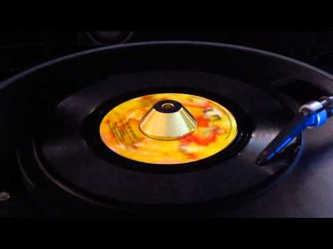 Dusty Springfield - Give Me The Night - United Artists