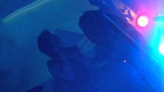 Blood On The Dance Floor - La Petite Morte Pontiac, Saginaw 11-3-11