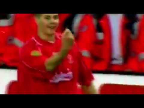 Liverpool 5-4 Alavés, 16 May 2001