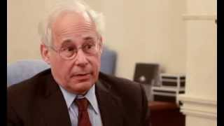 Don Berwick: The importance and challenge of clinical leadership