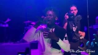 Mr. Eazi (Life Is Eazi Tour ) Live In Atlanta