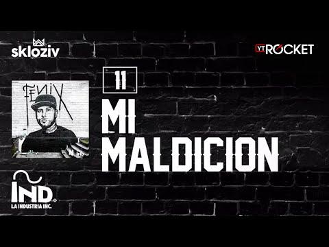 Mi Maldición - Nicky Jam Ft Cosculluela