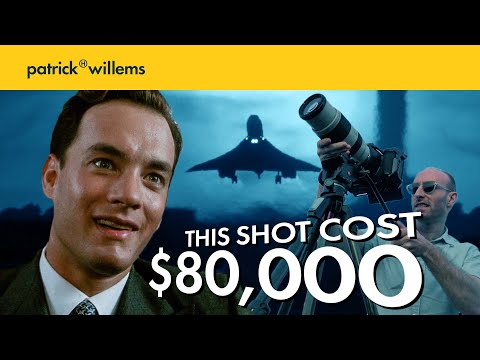 The Most Difficult Shot in Movie History (And Why It Matters)