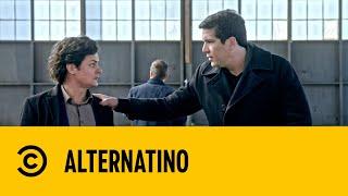 Alternatino with Arturo Castro   World's Worst Translator