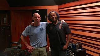 Kenny Chesney - Love For Love City (with Ziggy Marley) [Story Behind The Song 2]